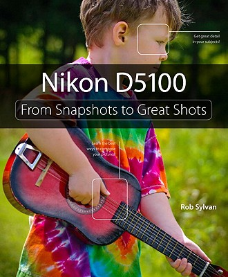 Nikon D5100 By Sylvan, Rob